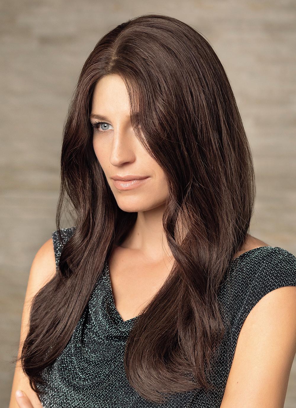 wig gm human hair +